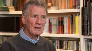 Michael Palin Pays Tribute To Terry Jones [Video]