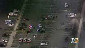 Philadelphia Police: Drug Deal Led To Deadly Shooting At Target In Wynnefield Heights [Video]