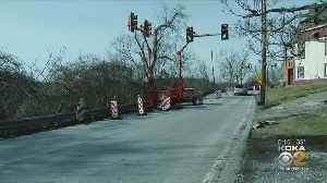 PennDOT Closes Bunola River Road After Drivers Ignore Traffic Light [Video]