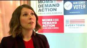'Virginians Overwhelmingly Support Gun Safety Laws': Moms Demand Action Leader Speaks Out [Video]