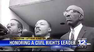 Community honors Martin Luther King 'In the Spirit of Freedom Summer' [Video]
