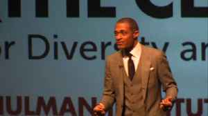 Rose-Hulman speaker series touches on diversity in journalism [Video]