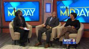Midday Guest 1/21/20 North Side Christian Church [Video]
