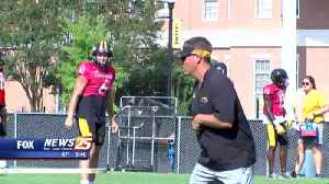 Buster Faulkner leaving Southern Miss [Video]