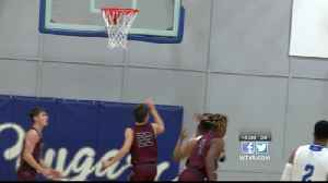 Area scores and highlights - Jan. 21 [Video]