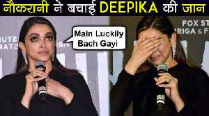Deepika Padukone COLLAPSES On The Floor Because Of Depression, House MAID Saves Her Life [Video]