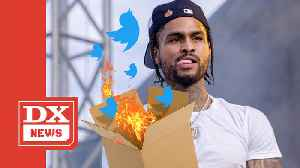 Dave East Gets Torched On Twitter For His 'The Box (Remix)' [Video]