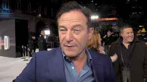 EXCLUSIVE: Jason Isaacs talks about the different types of fans of 'Star Trek' [Video]