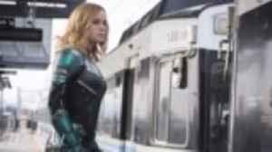 'Captain Marvel 2' in Development With 'WandaVision' Writer Megan McDonnell   THR News [Video]