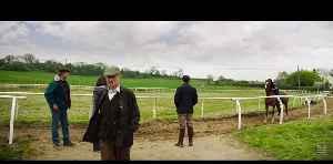 DREAM HORSE movie clip - Trial Run [Video]