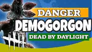 Demogorgon Abilities Dead By Daylight | DBD Demogorgon Gameplay [Video]
