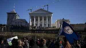 Virginia State Senate Advances Red Flag Gun Bill [Video]
