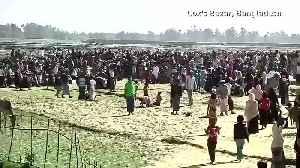 Court orders Myanmar to protect Rohingya Muslims [Video]