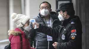 Coronavirus Puts Chinese Cities On Lockdown Before Lunar New Year [Video]