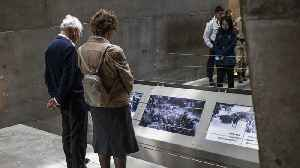 World Leaders Gather In Commemoration Of Holocaust [Video]