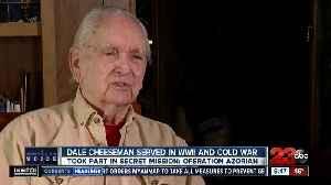 A Veteran's Voice: Dale Cheeseman [Video]