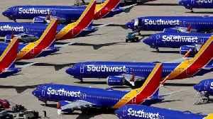 Travel demand cushions 737 MAX toll [Video]