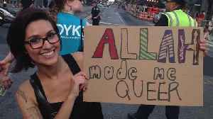 Can You Be Religious And Queer? [Video]
