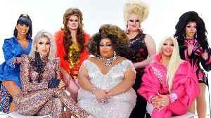 RuPaul's Drag Race Season 11 Queens Play Drag Taboo - Part 2 [Video]