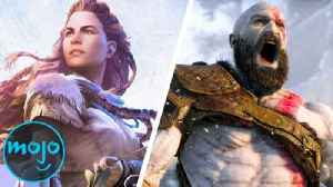 Video Games You Didn't Know Were Being Made [Video]