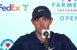 McIlroy recalls his first pairing with Woods as Tiger eyes PGA record [Video]