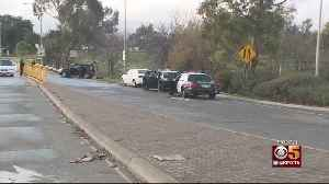 Police Identify Suspect Shot By Officers During Livermore Incident [Video]