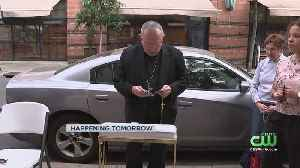 Philadelphia Archdiocese Expected To Name Successor For Archbishop Chaput [Video]
