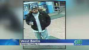 Police In South Jersey Looking For Man Who Allegedly Followed Women In Walmart [Video]