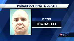Prison death raises red flags about prison safety [Video]