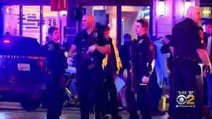 1 Dead, Multiple People Hurt In Shooting In Downtown Seattle [Video]