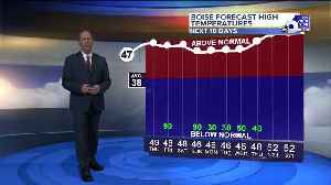 Scott Dorval's On Your Side Forecast - Wednesday 1/22/20 [Video]