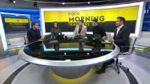 'Man Utd need 4/5 players to compete' [Video]