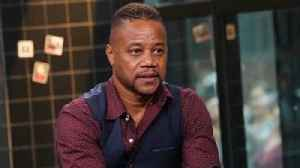 Cuba Gooding Jr. groping trial set for April [Video]