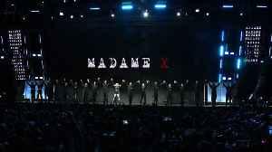 Madonna cancels second Lisbon show [Video]