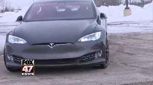 Tesla owners relieved about the future of the company in Michigan [Video]