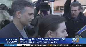 Fotis Dulos Accused Of Violating Bail [Video]