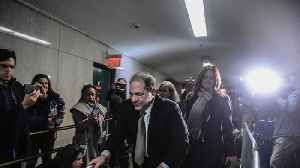 Prosecutors say 'Harvey Weinstein abused Hollywood power to become serial sexual predator' [Video]