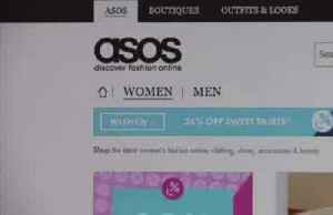 Back in vogue? ASOS beats Christmas forecasts [Video]