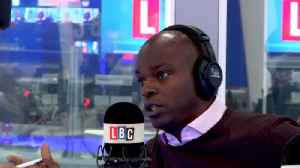 Iain Dale ties London Mayor candidate Shaun Bailey in knots [Video]