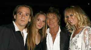 Rod Stewart and son plead not guilty to battery charges [Video]
