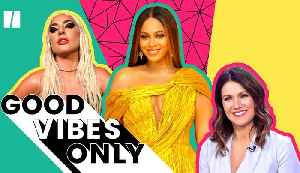 Lady Gaga's New Track Leak | Good Vibes Only [Video]