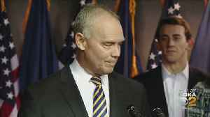 Pa. House Speaker Mike Turzai Retiring From Public Office [Video]