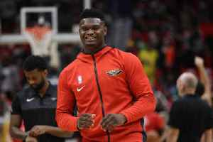 Zion Williamson Makes Record-Breaking NBA Debut [Video]