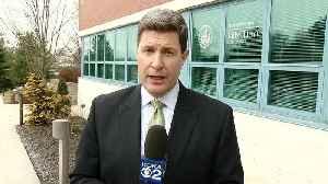 Reporter Update: Pa. House Speaker Mike Turzai Won't Seek Reelection [Video]