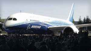 Why Jim Cramer's Feeling Good About Boeing Now [Video]