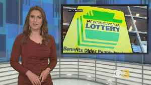 Chester County Store Sells Winning $1 Million Scratch-Off Lottery Ticket [Video]