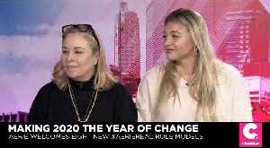 Aerie Is 'Standing for Something' With Changemaker Grants, Says Exec [Video]