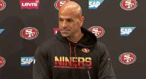 SUPER BOWL: San Francisco 49ers defensive coordinator Robert Salah On The Challenge Of Patrick Mahomes [Video]