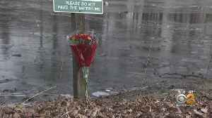 Communities Calling For More Safety Measures Around Frozen Ponds After Teens' Deaths [Video]