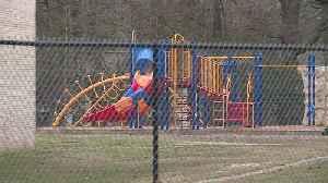 Police: Virginia Elementary Student Finds Gun on School Playground [Video]